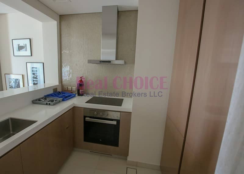 2 Full Canal and Burj Khalifa Views|Furnished New