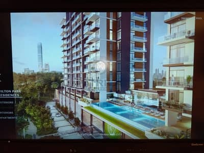 1 Bedroom Apartment for Sale in Nad Al Sheba, Dubai - PRE LAUNCH OFFER 1 BHK IN MEYDAN-PAYMENT PLAN 50/50