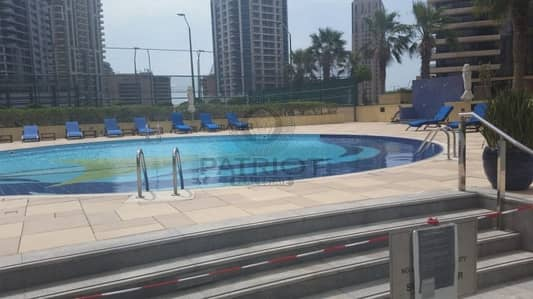 3BR PLUS MAID IN MARINA TERRACE WITH FULL CANAL VIEW