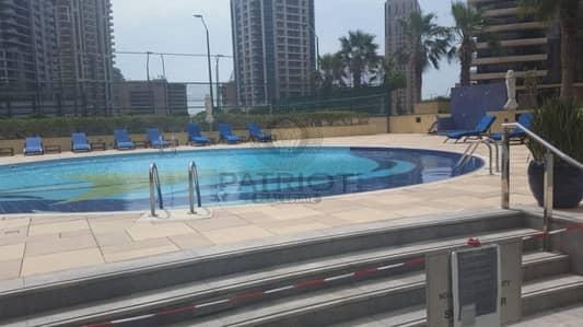 فلیٹ 3 غرفة نوم للبيع في دبي مارينا، دبي - 3BR PLUS MAID IN MARINA TERRACE WITH FULL CANAL VIEW