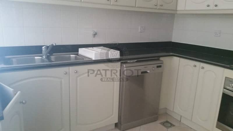 20 3BR PLUS MAID IN MARINA TERRACE WITH FULL CANAL VIEW