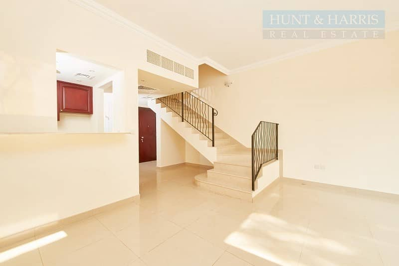 2 A Great Family option - Al Hamra Village