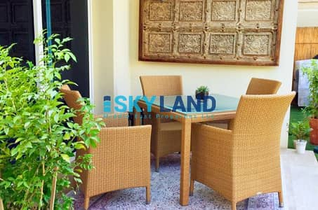 4 Bedroom Villa for Sale in Al Reef, Abu Dhabi - Huge Garden ! 4BR in Arabian, Vacant Soon !