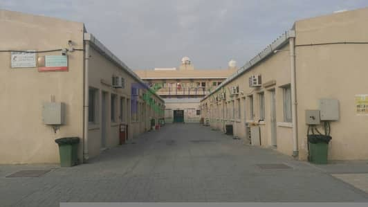 Labour Camp for Sale in Muhaisnah, Dubai - Well Priced Labour Camp | Muhaisanah | 12.5%