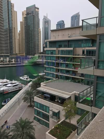 1 Bedroom Flat for Sale in Dubai Marina, Dubai - Full Marina View Al Majara 2 One bedroom