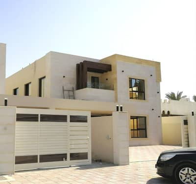 5 Bedroom Villa for Sale in Al Mowaihat, Ajman - cheapest 5-BR villa in the heart of ajman for sale in near to sheikh Mohammad bin zayed road