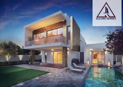 3 Bedroom Villa for Sale in Akoya Oxygen, Dubai - Ready To Move Villa 3 Beedroom + maid / 20 % Booking  2 years Post Handover