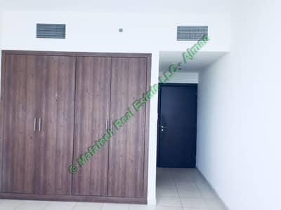 3 Bedroom Flat for Rent in Al Sawan, Ajman - Ajman 1 Towers - 3BHK - Sea View - 2182Sqft with VIP Parking - 49,000/=