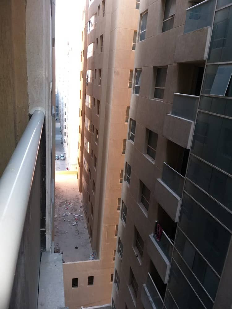 2 BHK For Sale in Almond Tower,Garden city