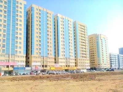 شقة 2 غرفة نوم للبيع في جاردن سيتي، عجمان - شقة في Almond Towers أبراج اللوز 2 غرف 235000 درهم - 4030686