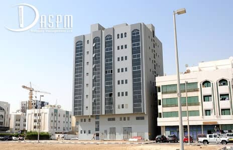 1 Bedroom Flat for Rent in Mussafah, Abu Dhabi - 4 PAYMENTS!!! 1 bed  Tawtheeq for only 38k!!
