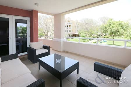 3 Bedroom Flat for Sale in Green Community, Dubai - Upgraded | Spacious | Must View