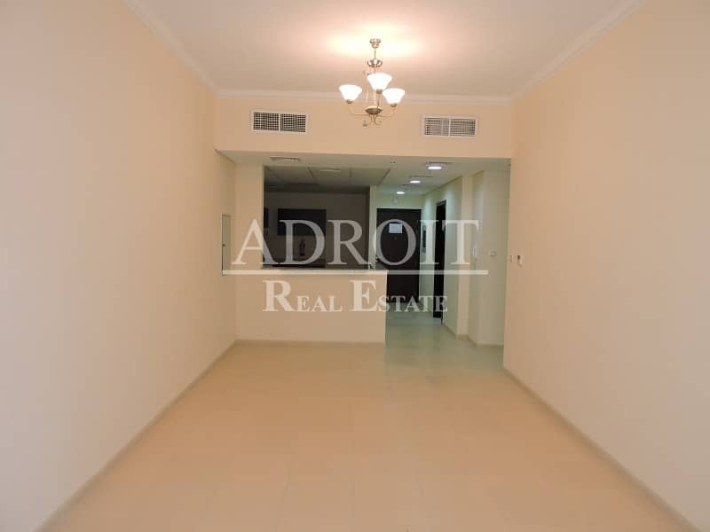 Lovely 2 Bedroom @  Queue Point for Great Price!