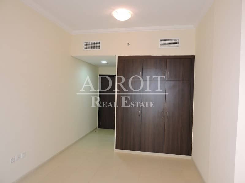 2 Lovely 2 Bedroom @  Queue Point for Great Price!