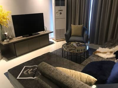 1 Bedroom Apartment for Sale in Business Bay, Dubai - Furnished Apartment in Damac Maison Prive