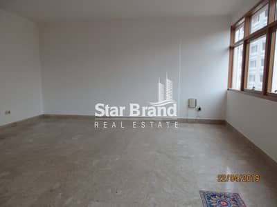 3 Bedroom Apartment for Rent in Central District, Al Ain - AFFORDABLE 3 BEDROOM PLUS MAID ROOM FOR RENT IN KHALIFA STREET