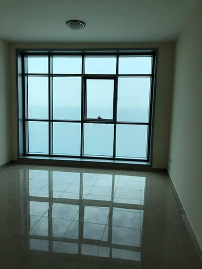 2 Bedroom Apartment for Rent in Corniche Ajman, Ajman - 2BHK Full Sea View , Luxerious flat with amazing finishing and VIEW
