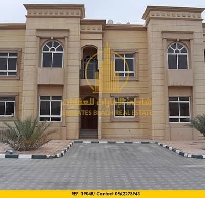 تاون هاوس 4 غرف نوم للايجار في مدينة محمد بن زايد، أبوظبي - تاون هاوس في مركز محمد بن زايد مدينة محمد بن زايد 4 غرف 130000 درهم - 4031035