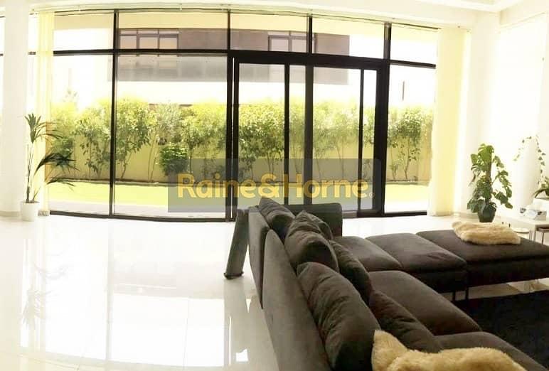2 Landscaped  V3 villa for sale in Rockwood
