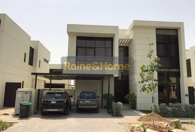 10 Landscaped  V3 villa for sale in Rockwood