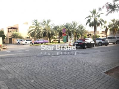 4 Bedroom Townhouse for Rent in Al Raha Gardens, Abu Dhabi - AFFORDABLE BIG SIZE 4 BEDROOM TOWNHOUSE FOR RENT IN AL RAHA GARDENS