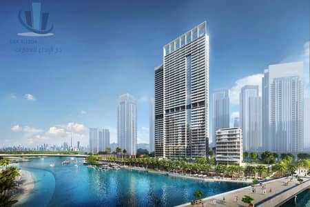 2 Bedroom Flat for Sale in Ras Al Khor, Dubai - Apartments for sale on the tallest tower in the world