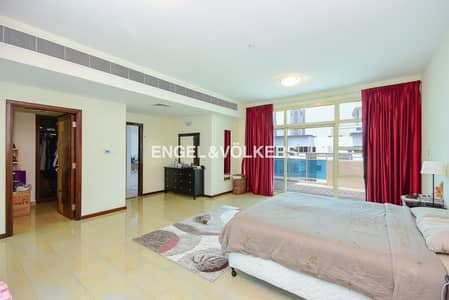 3 Bedroom Townhouse for Sale in Jumeirah Village Circle (JVC), Dubai - High End Villa with Maid's & Study Rooms