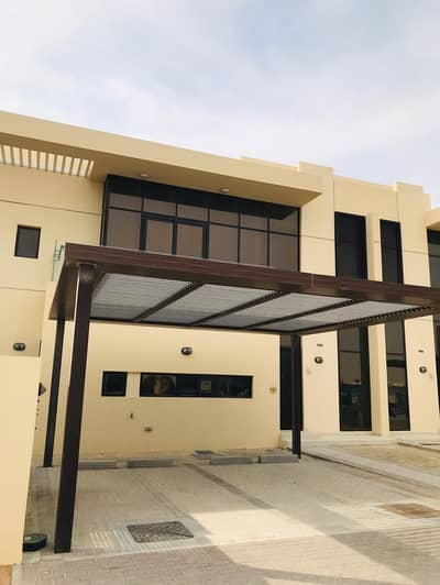 3 Bedroom Villa for Rent in DAMAC Hills (Akoya by DAMAC), Dubai - THL- 3 BED MAID - BRAND NEW - DAMAC HILLS