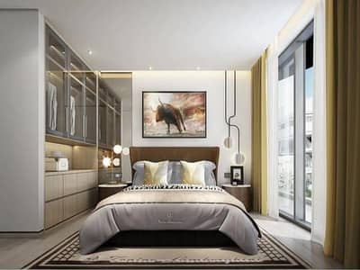 1 Bedroom Apartment for Sale in Nad Al Sheba, Dubai - Lamborghini Branded | 1 B/R luxury Apartment