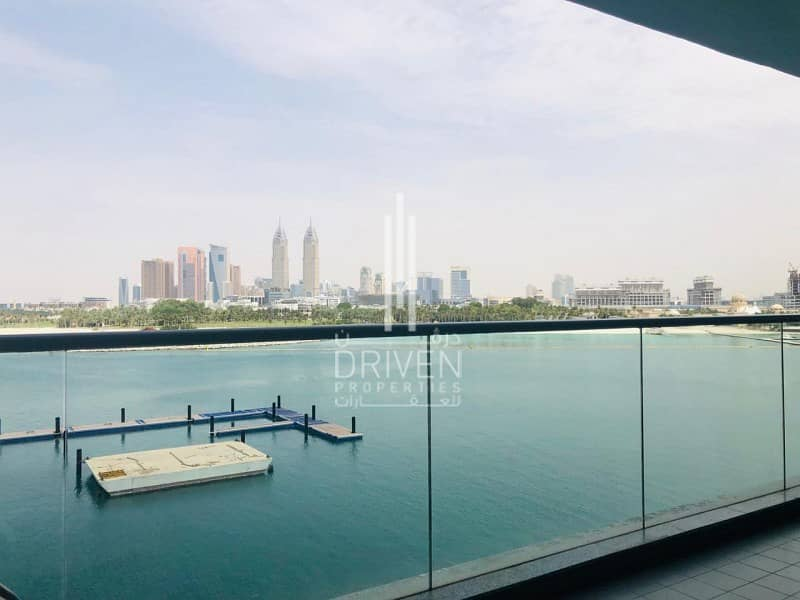 13 Brand New 1Bedroom Unit in Palm Jumeirah