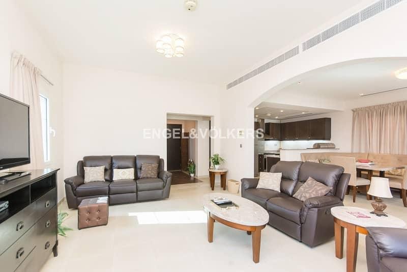 2 Mediterranean Villa   Vacant on transfer