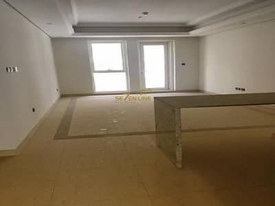 1 Bedroom Apartment for Rent in Downtown Dubai, Dubai - Unfurnished & Vacant 1BR w/ Community View