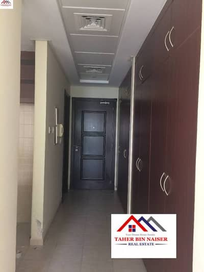 STUDIO with BALCONY FOR SALE STREET 2 MED CLUSTER