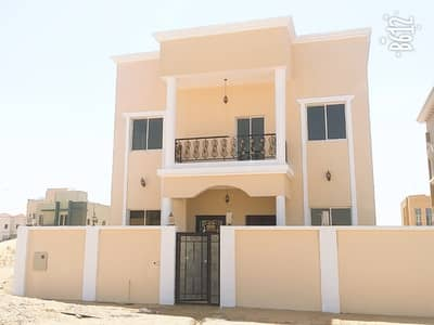 5 Bedroom Villa for Sale in Al Yasmeen, Ajman - Villa Villa very luxurious personal finishing all you find him in this villa