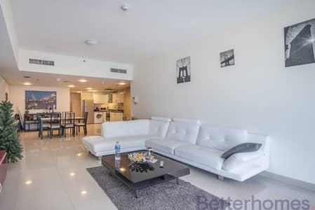 1 Bedroom Flat for Sale in DIFC, Dubai - Upgraded | Spacious | Rented Til May