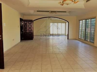 4 Bedroom Villa for Rent in Umm Suqeim, Dubai - Spacious Fully renovated 4BHK+M in Manara Villas