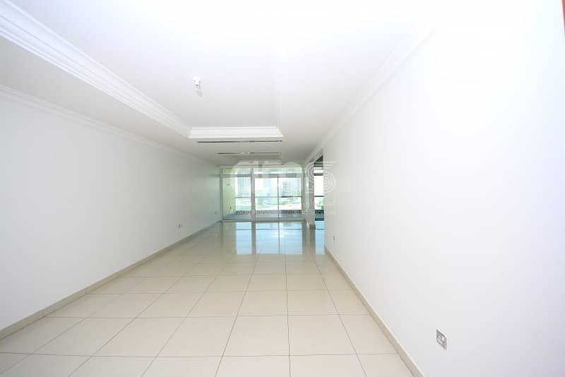 2 Sea View 4BR Apartment Available for Rent in Bay View Tower
