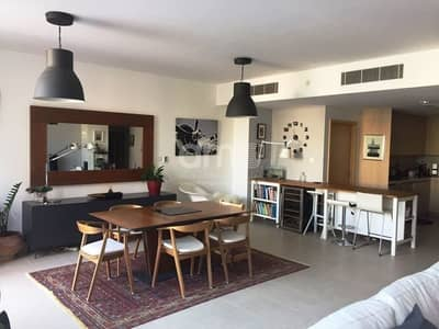 4 Bedroom Apartment for Sale in Al Raha Beach, Abu Dhabi - Unique Opportunity to Buy 4BR Duplex Apartment in Al Zeina