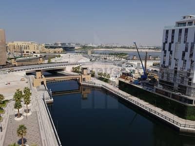 2 Bedroom Apartment for Rent in Culture Village, Dubai - Canal View 2BR Apt  NO COMMISSION DUBAI WHARF