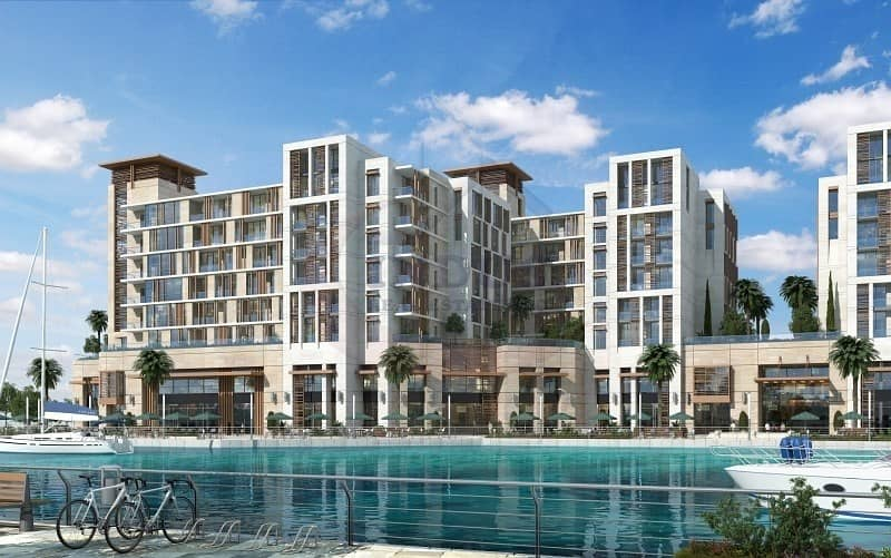 10 Monthly Plan|Studio Apt |Dubai Wharf