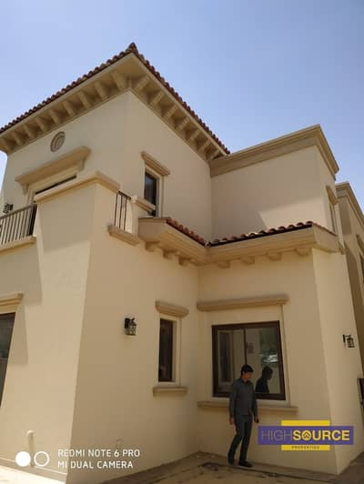 4 Bedroom Villa for Rent in Reem, Dubai - Brand New-G+1-4 Beds with Maid-Mira-3