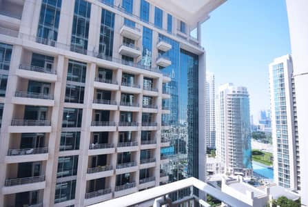 1 Bedroom Apartment for Rent in Downtown Dubai, Dubai - Fully Furnished | Blvd Central Apartment in Downtown