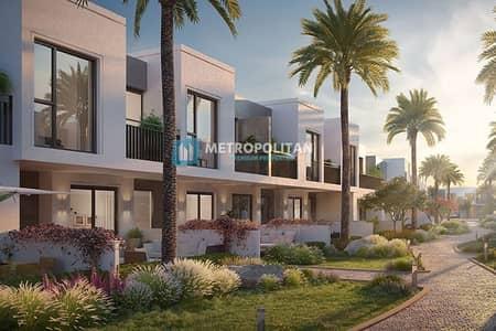 4 Bedroom Villa for Sale in Dubai South, Dubai - Golf Course Access | Cheapest Price | Near Expo 2020
