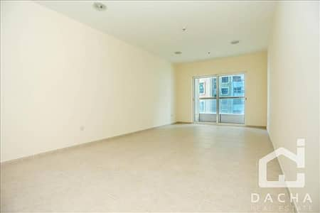 1 Bedroom Flat for Sale in Dubai Marina, Dubai - EXCLUSIVE / VACANT / SEA VIEW