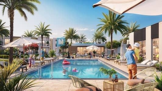 3 Bedroom Villa for Sale in Dubai South, Dubai - Live Near Expo2020 | No Commission | Easy Payment Plan