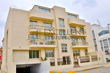4 Bedroom Flat for Rent in Al Manaseer, Abu Dhabi - Amazing 4 BR Apartment w/ Parking