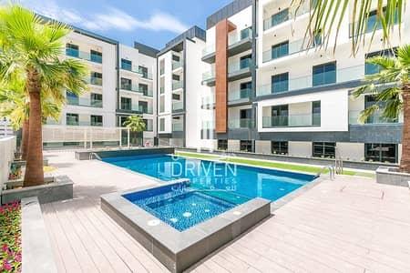 فلیٹ 2 غرفة نوم للايجار في دائرة قرية جميرا JVC، دبي - Exclusive 2 Bedroom Unit plus Study Room