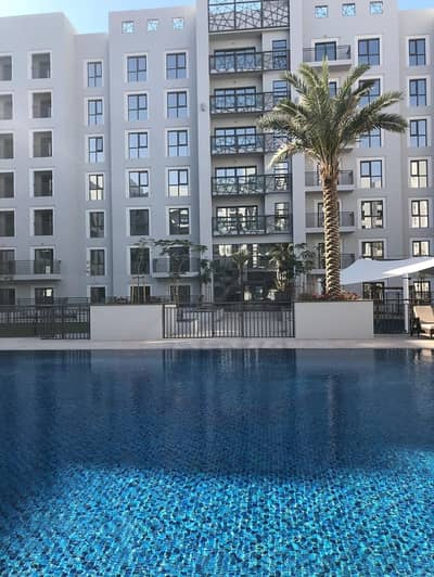 Studio for Rent in Town Square, Dubai - Affordable & Ready to move in Studio at Safi Town Square