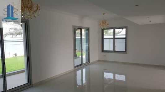 3 Bedroom Villa for Rent in Dubailand, Dubai - 3BR+Maid+Diver New World Villa