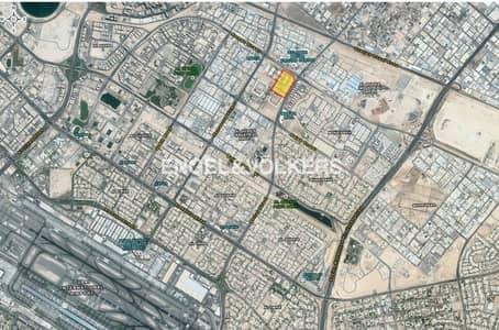 ارض سكنية  للبيع في القصيص، دبي - Plot on Payment Plan|No DLD & Commission